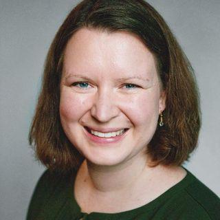 Sabine Emden (she/her) profile picture