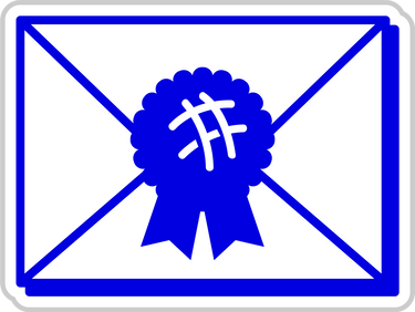 Top Newsletter Resource badge