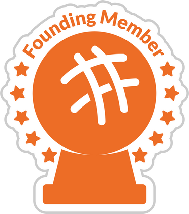 Founding Member badge
