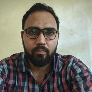 Nadeem Anjum profile picture