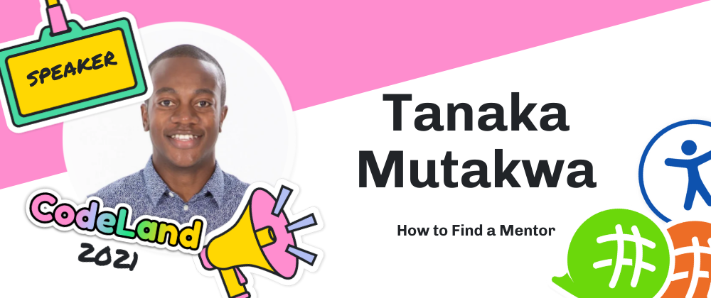 Cover image for [On-Demand Talk] How to Find a Mentor