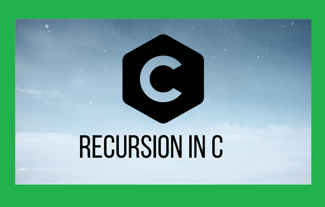 Cover image for Recursion in C Programming