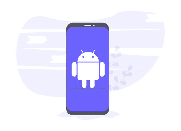 Cover image for Android Room database