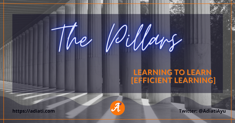 Cover image for Learning To Learn [Efficient Learning]: The Pillars