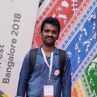 Karthikeyan profile picture