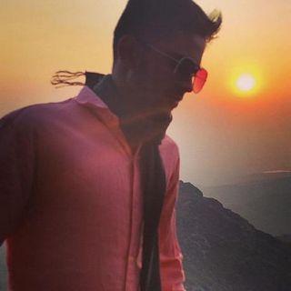 Avinash Vagh profile picture