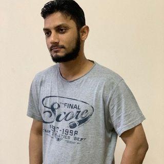 Taimoor Sattar profile picture