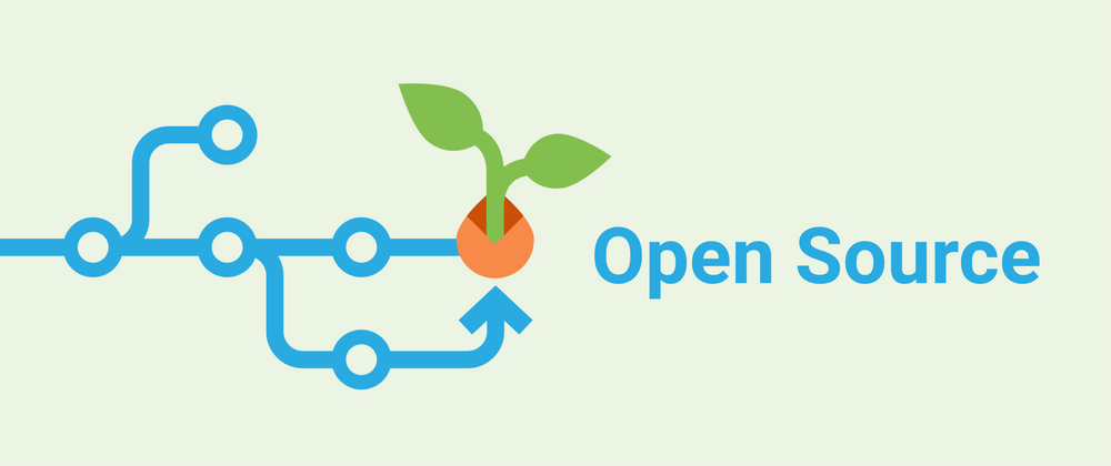 Cover image for Getting Started with Open Source