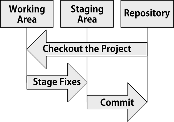 Cover image for Basics of Git for a Code Newbie