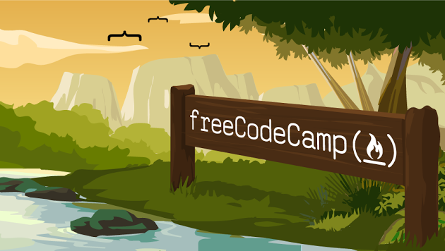 Cover image for #100DaysofCode Chapter 10 ~ FreeCodeCamp Responsive Websites
