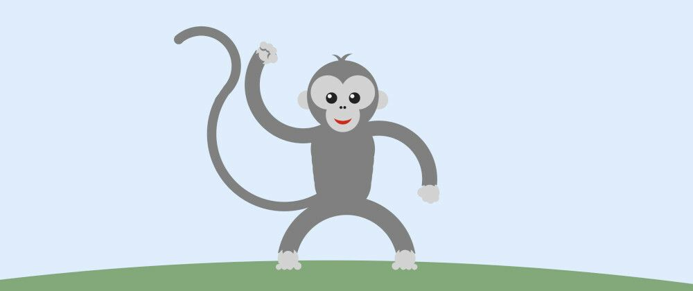 Cover image for Monkeying with circles in CSS