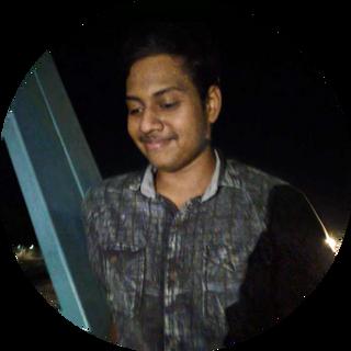 Vishnubhotla Bharadwaj profile picture