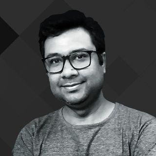 Tapas Adhikary profile picture