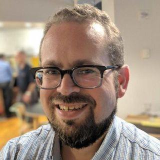 Ben Greenberg profile picture
