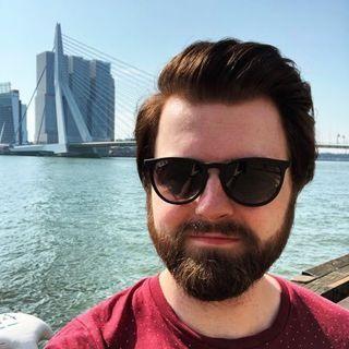 Mike Ekkel profile picture