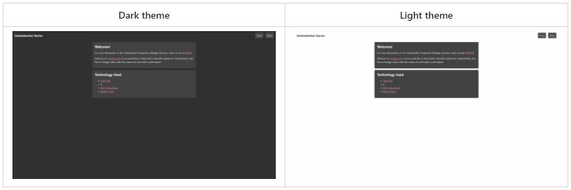 Better colors — hacktoberfest-webpage