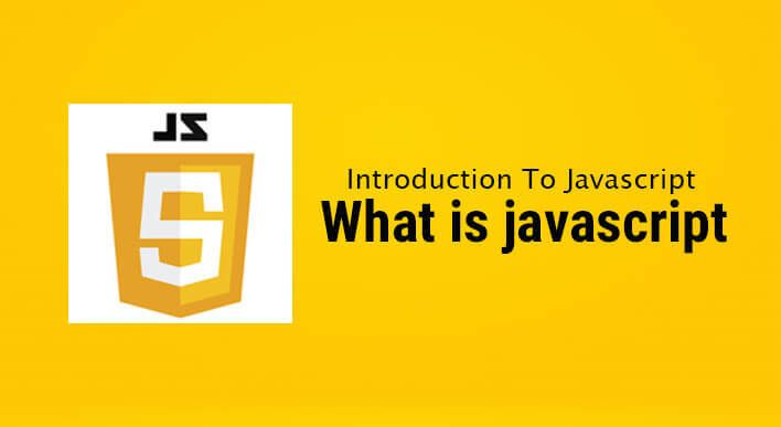 Cover image for Javascript Introduction