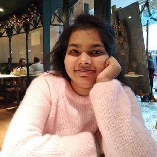 Pragati Verma profile picture