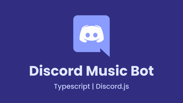 Cover image for Spice up your Discord game with a custom Music Bot