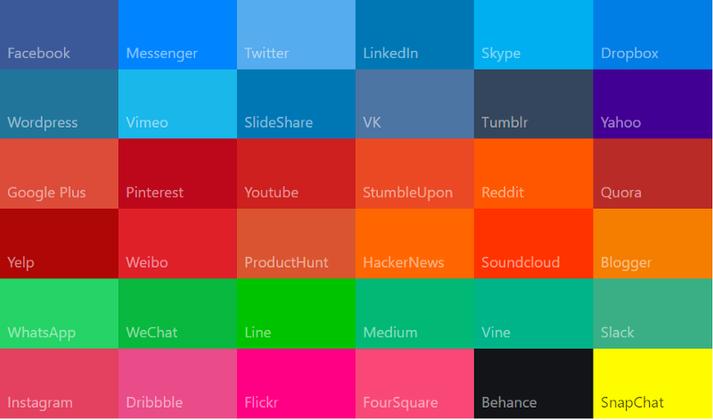 Cover image for Color psychology in web design