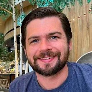 Aaron McCollum profile picture