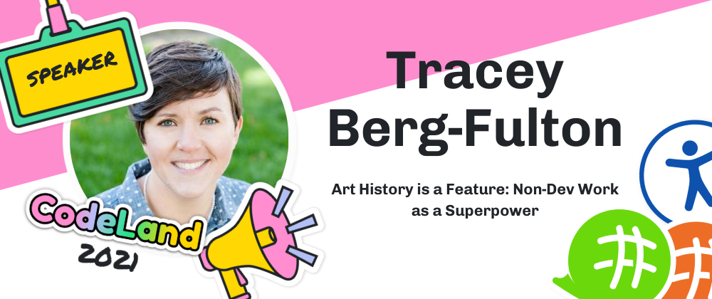 Cover image for [On-Demand Talk] Art History is a Feature: Non-Dev Work as a Superpower