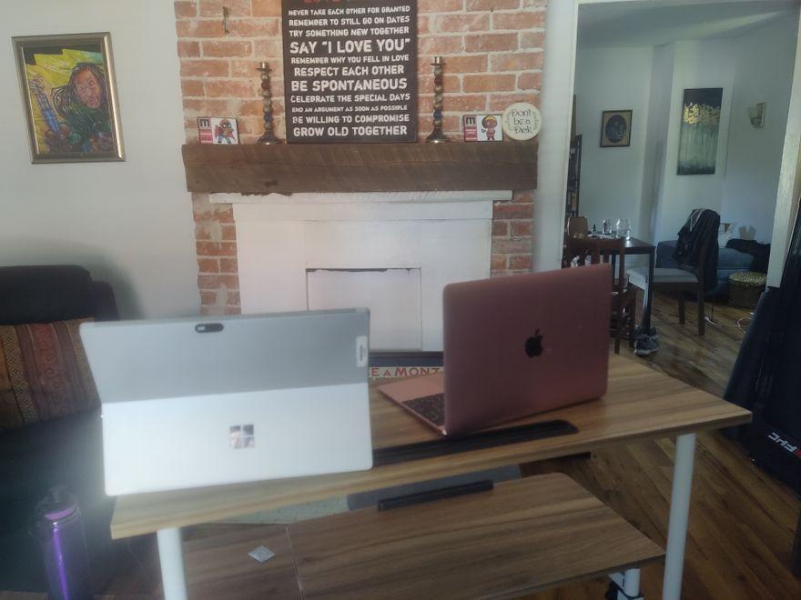 Mac & Windows Life