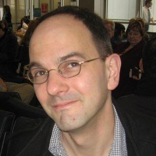 Daniel Uber profile picture