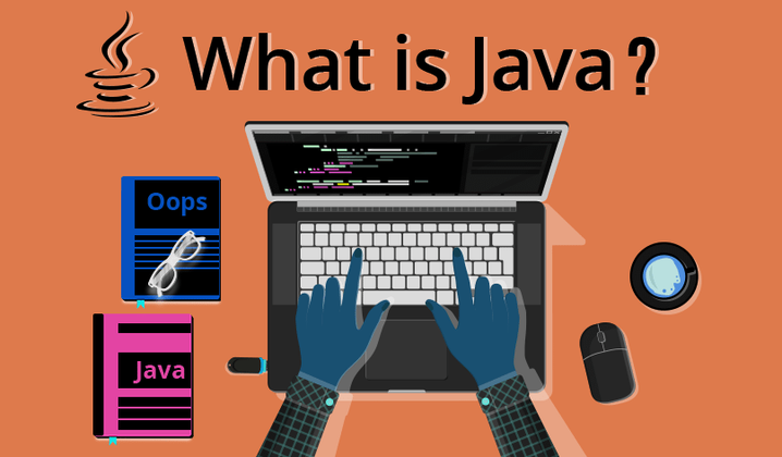 Cover image for What is Java and its Brief History