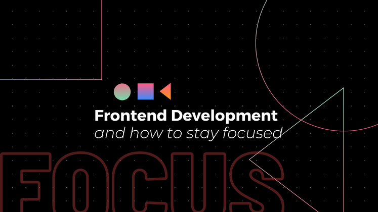Cover image for How To Stay Focused 🔍 As A Self Taught Frontend Web Developer 💻