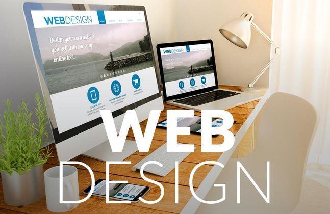 Cover image for #100DaysofCode Chapter 8 ~ Modern Website Design