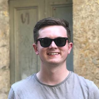 James Wallis profile picture