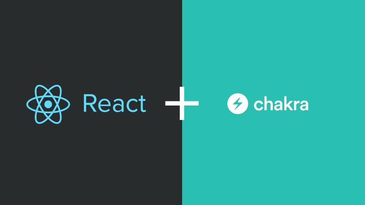 Cover image for Why you should use Chakra UI in React