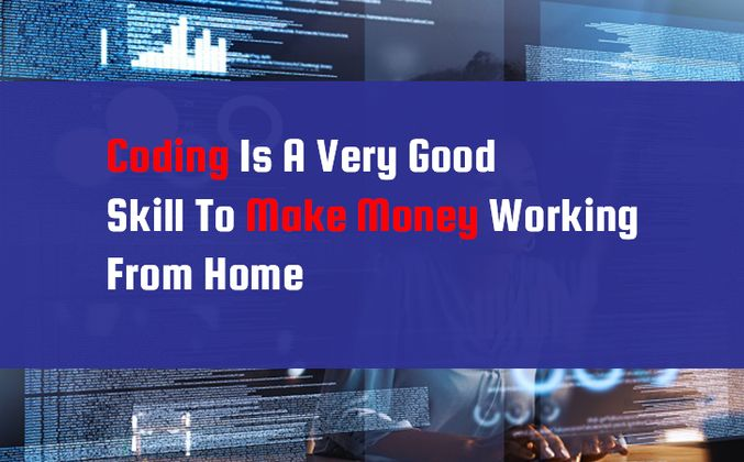 Cover image for 5 Ways to Get Paid to Code Online