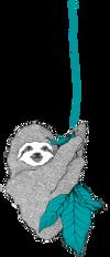 The community mascot